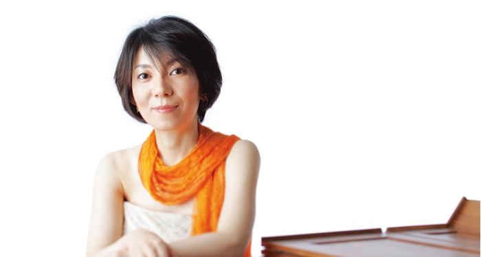 古楽器との邂逅 平井千絵コンサート ―フォルテピアノで綴る名曲の軌跡―