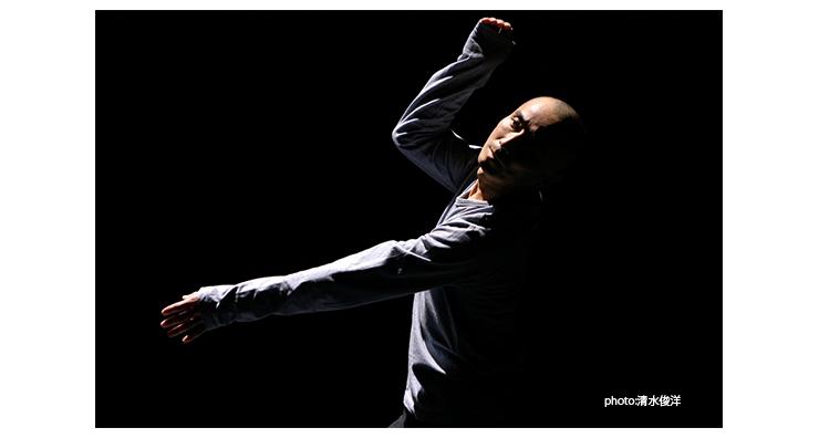 岩下徹ダンスワークショップ「少しずつ自由になるためにー自己とむきあう、他者とかかわるー」