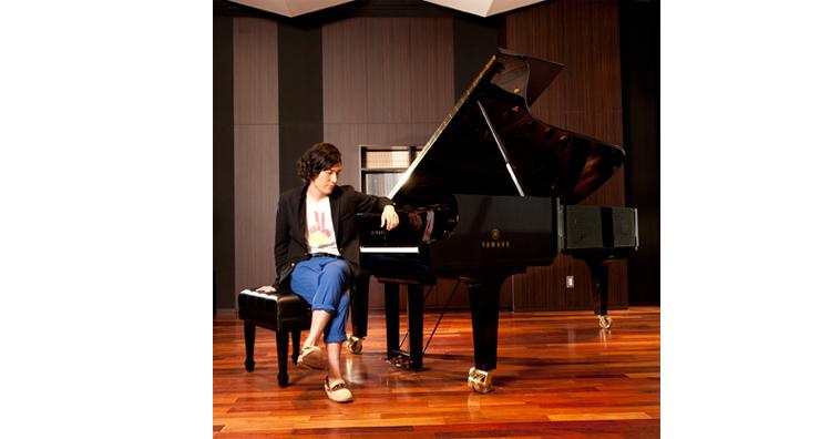 清塚信也 K'z PIANO SHOW 2013