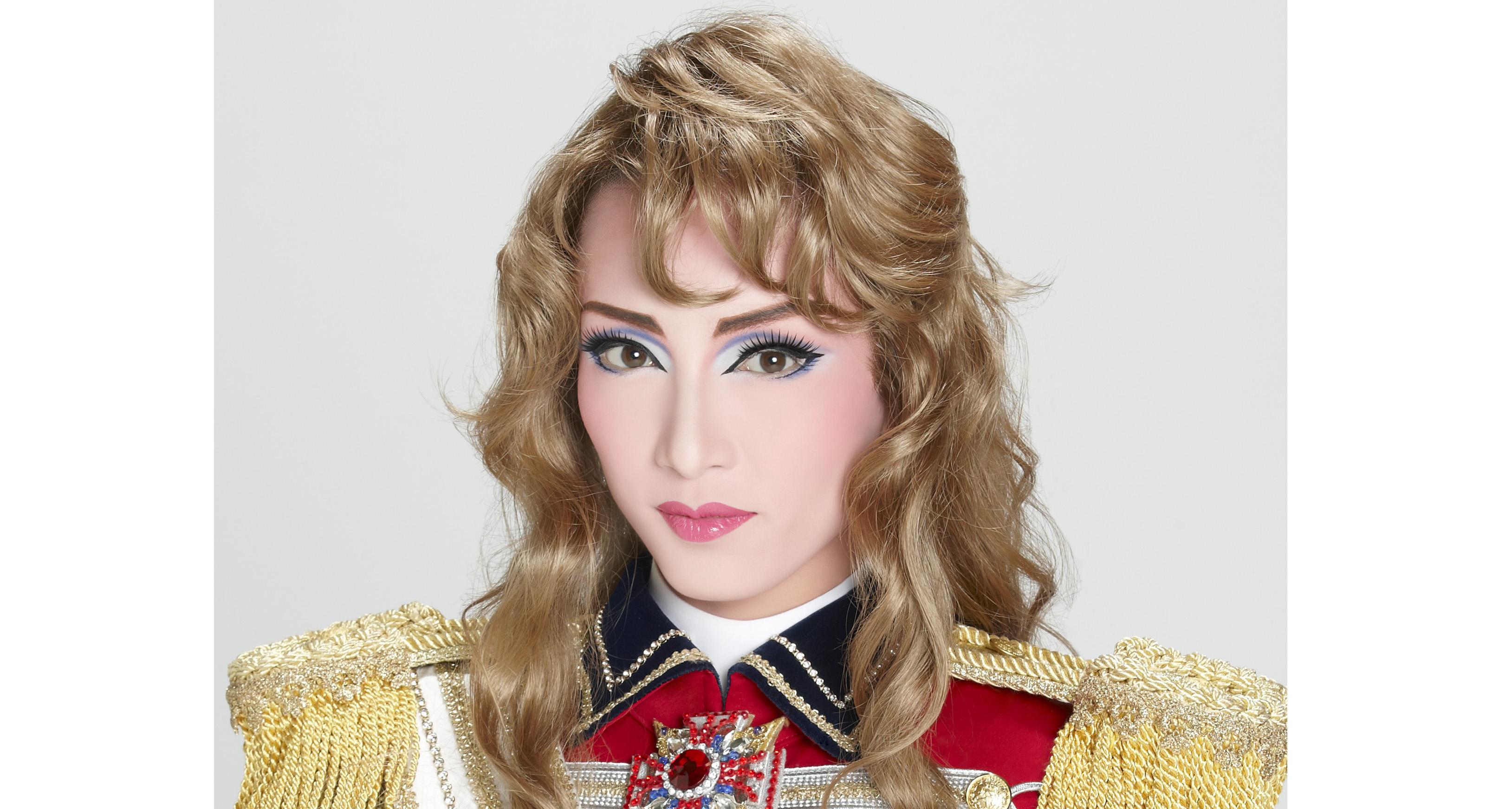 宝塚歌劇雪組 松本公演