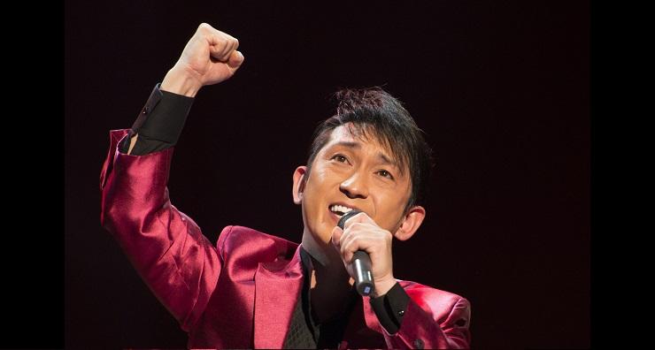 福田こうへいコンサートツアー2014~おかげさま~