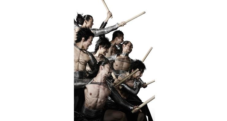 TAO DRUM ROCK 「続・十七人のサムライ」