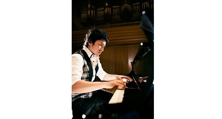 「清塚信也 K'z PIANO SHOW 2014 KIYOZUKA♪LAND」