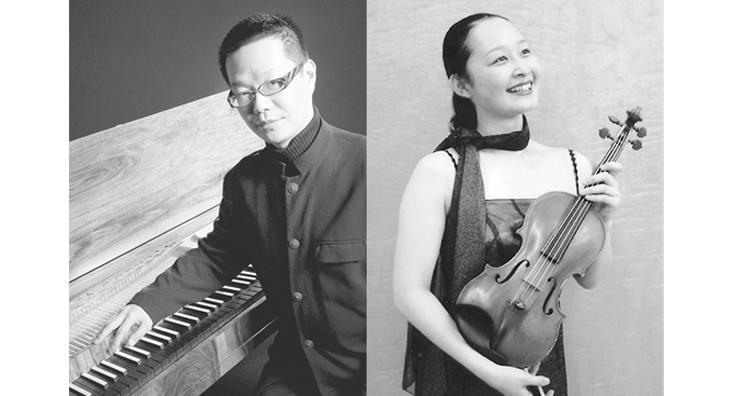 古楽器との邂逅3 チェンバロ・コンサート「BACH:ヴァイオリンとの対話」