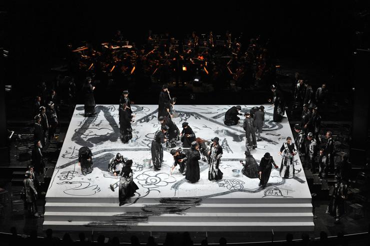 まつもと市民オペラ第5回公演 W.Aモーツァルト歌劇『フィガロの結婚』全4幕