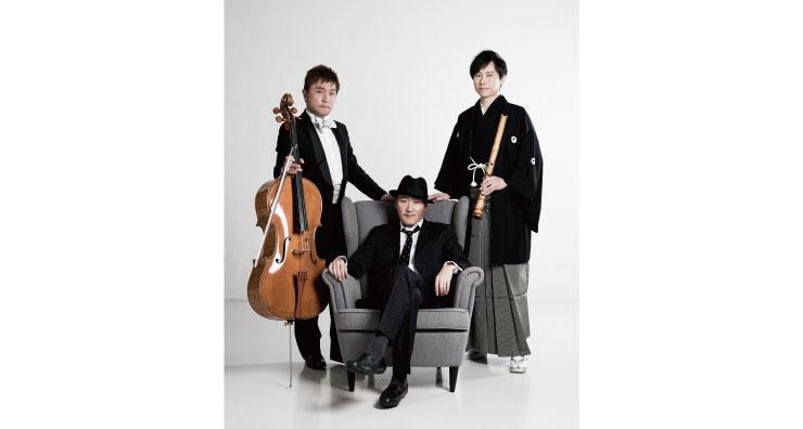 "KOBUDO-古武道-10th Anniversary コンサート""十年祭"""