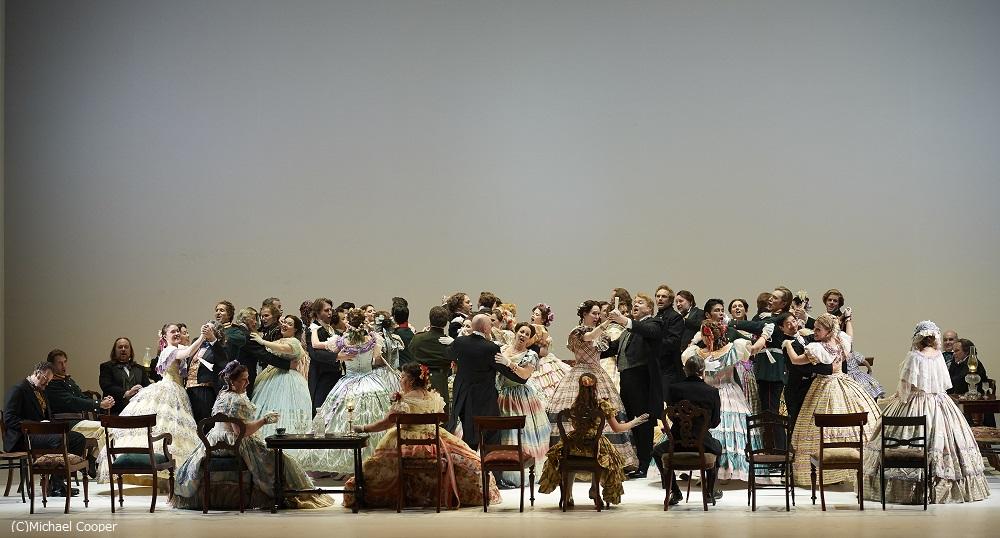 2019OMF オペラ チャイコフスキー:「エフゲニー・オネーギン」